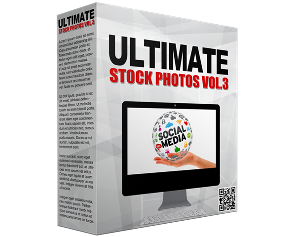 Ultimate Stock Photos Vol3 Ecover