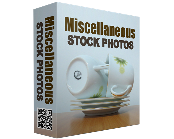 Miscellaneous Stock Photos V316 ECover