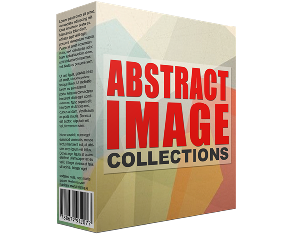 Abstract Image Collections ECover