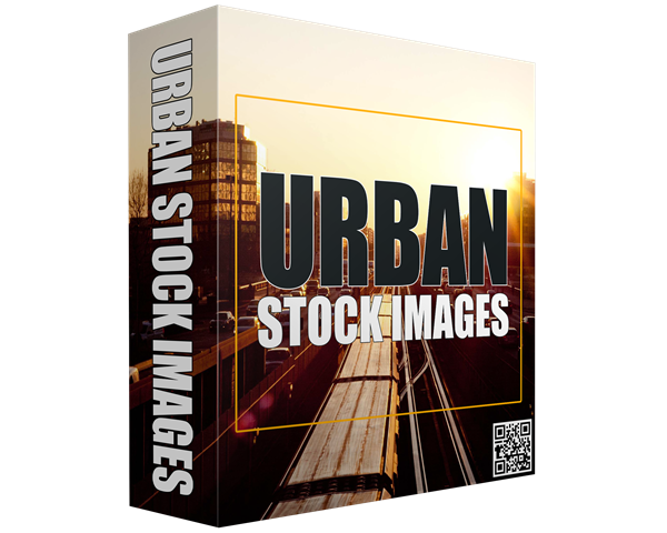 Urban Stock Images ECover