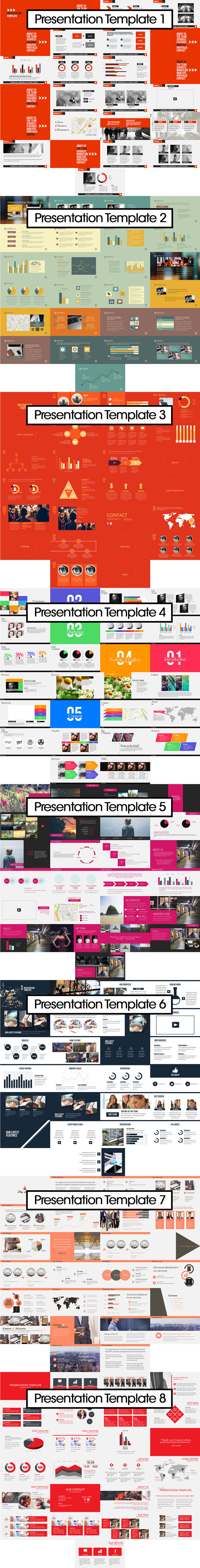 PresentationTemplates