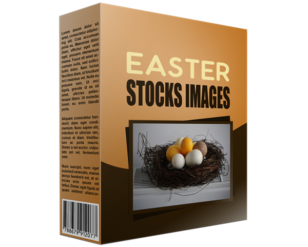 Easter Stocks Images ECover
