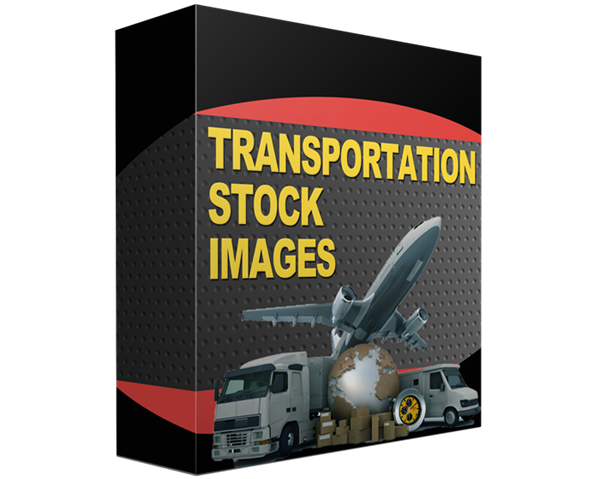 Transportation Stock Images ECover 1