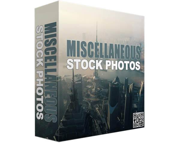 Miscellaneous Stock Photos 2016 ECover