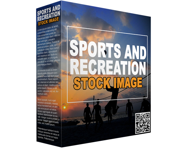 Sports and Recreation Stock Image ECover