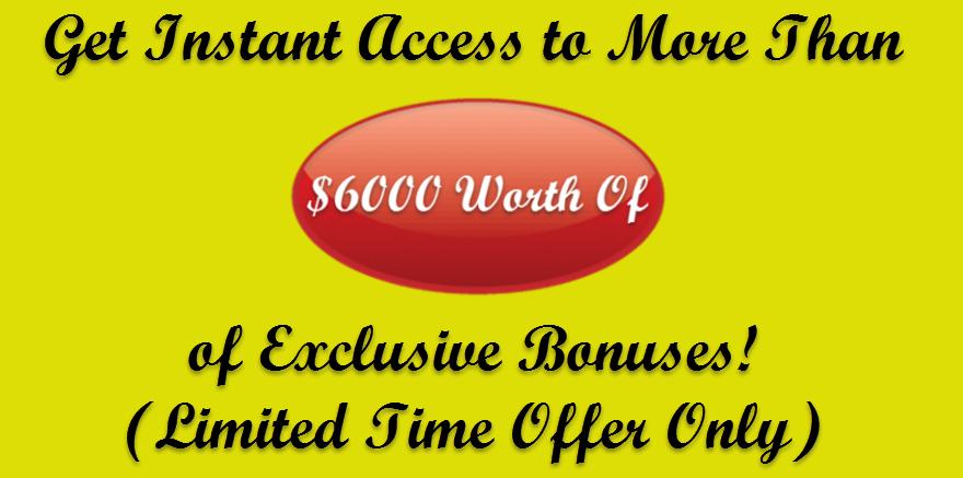Get Instant Access Blogoof
