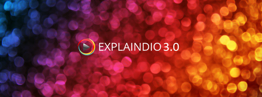 Explaindio Banner